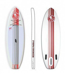 SUP Air Pro 9′6