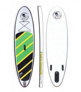 SUP Air 10′ Green