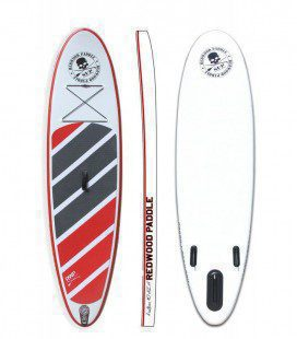 SUP Air 10′ Red
