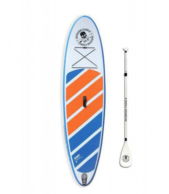 SUP Air 10′ Orange