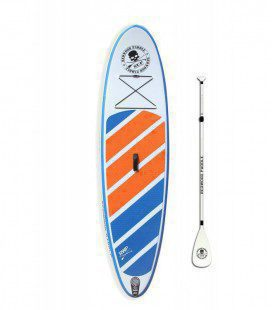 Pack Travel SUP Air 10′ Orange