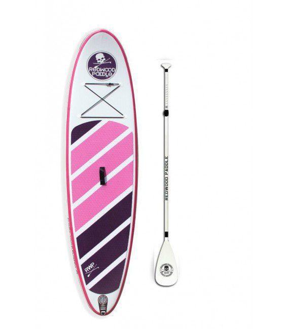 SUP Air 10′ Pink