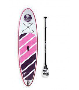 Pack Travel SUP Air 10′ Pink