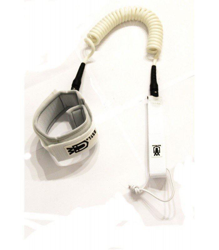 Leash SUP Race Telefone Bw 8″ Ø 8 Mm