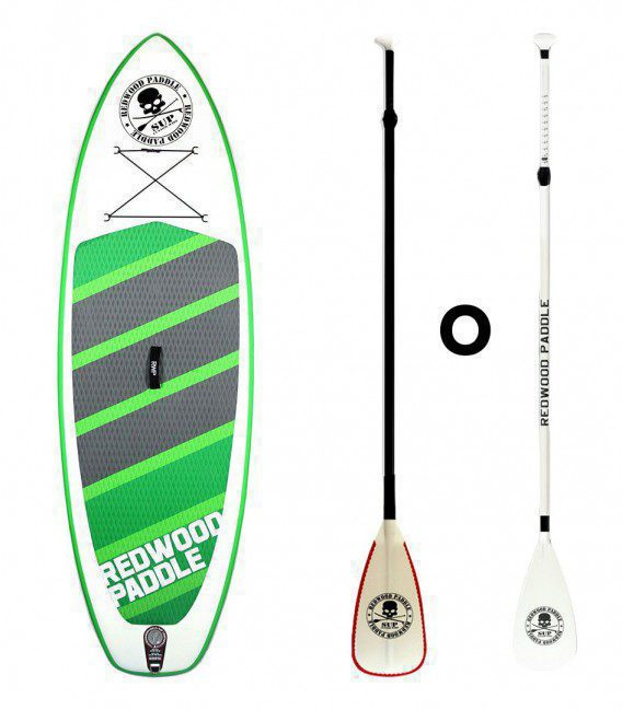 Pack Funbox'R 9′6