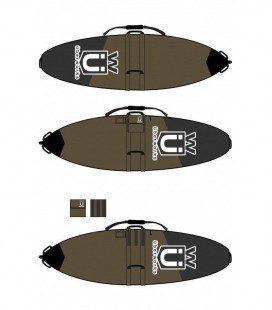 Capa Prancha Paddle Surf 8′