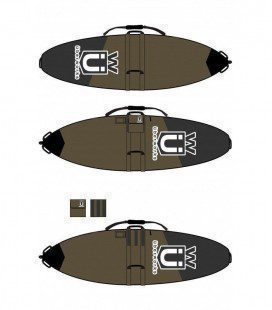 Capa Prancha Paddle Surf 8′5