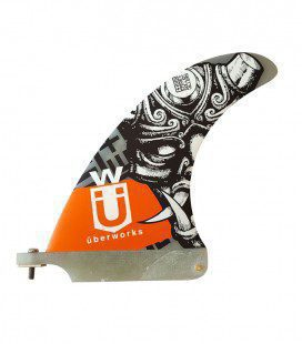 Quilha SUP US Box 165 Orange