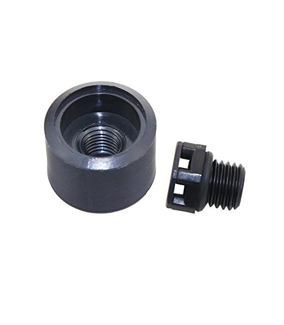 Válvula Goretex com Plug