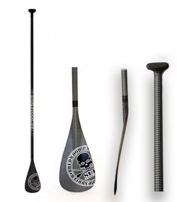Pagaia SUP Wave Carbono Innegra