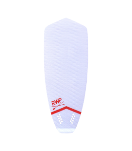 Pad Full Deck Stand Up Paddle Surf White