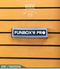Funbox Pro 9′6 Wide