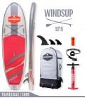 Funbox Pro 10′6 WindSUP