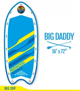 Big Daddy 16′