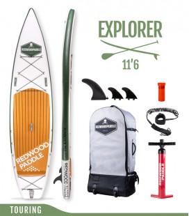 Funbox Pro Explorer 11′6