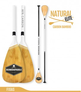 Elite Carbono Bamboo Natural