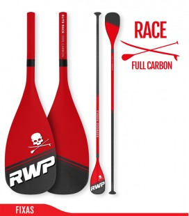 Sprinter Race Carbono Flying Tiger Red
