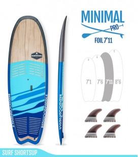 Minimal Pro 7′11 Wood Carbon