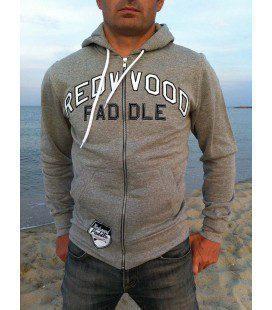 Suéter Grey Redwoodpaddle