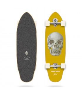 Yow Christenson Lane Splitter 34 Surfskate