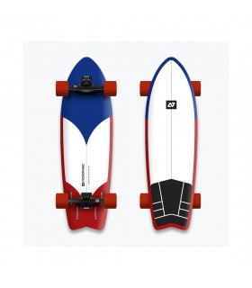 Hydroponic Surfskate Surf USA